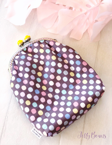 Maxi Bauble Purse - {Jelly Beans}