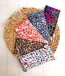 Glasses Cases - {Animal Print}