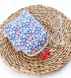 Maxi Bauble Purse - {Tilda Floral}