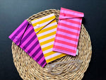Glasses Case - {Stripes}