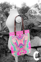 Tote Bags - {BoHo Party}