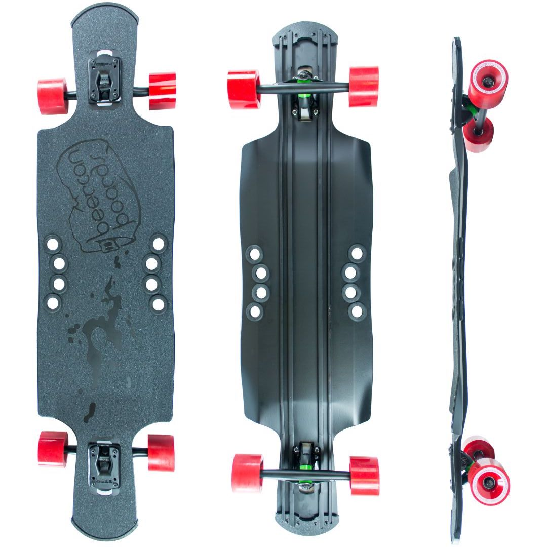 Beercan Boards Meteors WH