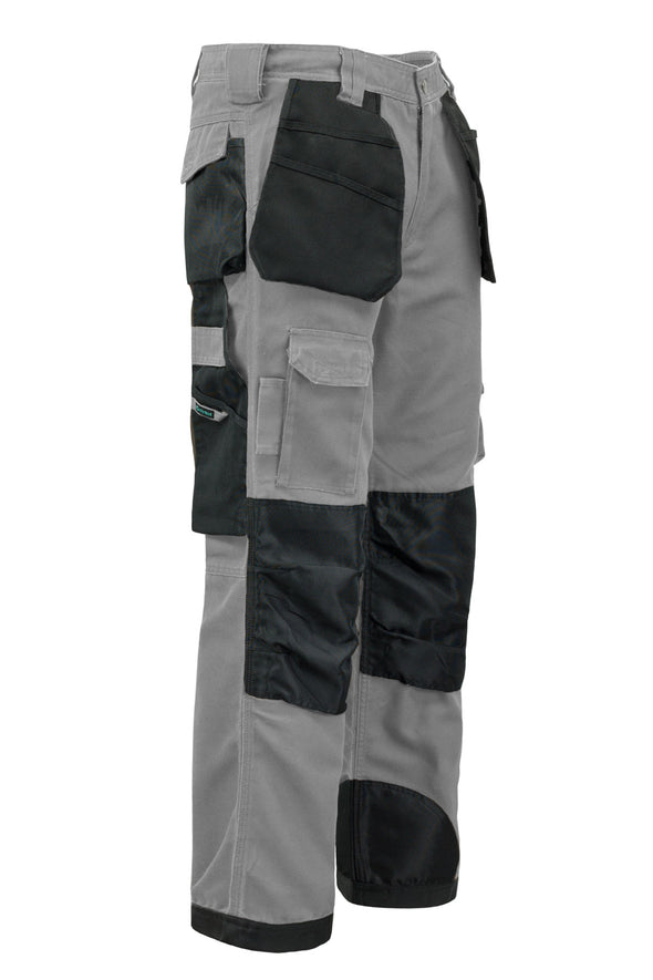 KP11 - Kolossus Outdoor Strength Tactical Multi Pocket Cargo Pant