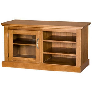 CHARLTON SOLID TIMBER ENTERTAINMENT UNIT | NZ MADE