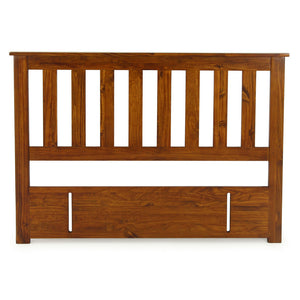 BRIXTON QUEEN HEADBOARD