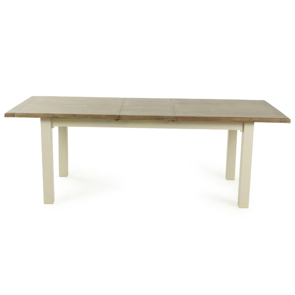 BROMPTON 1200 EXTENDING DINING TABLE