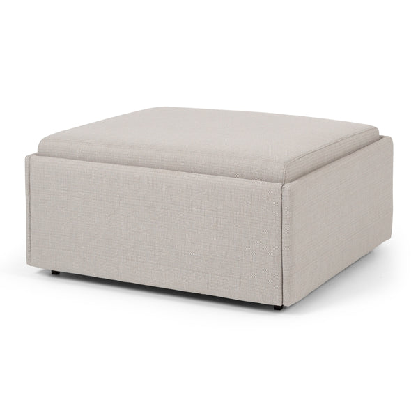 OTTO SINGLE SOFA BED | 2 FABRIC COLOURS