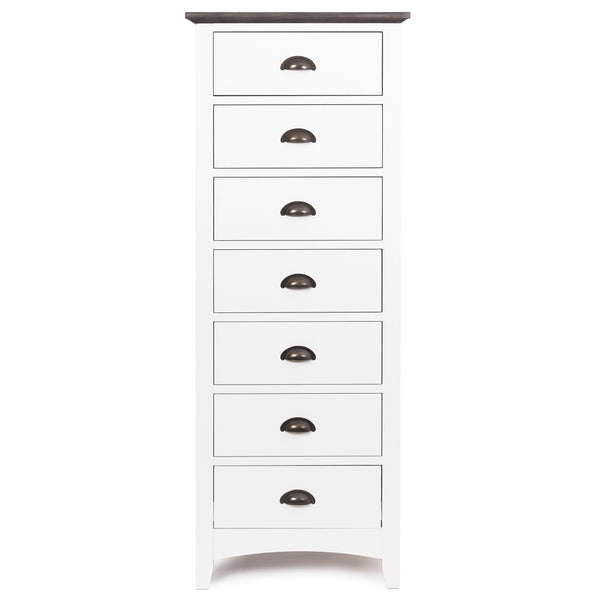 PROVENCE 7 DRAWER TOWER