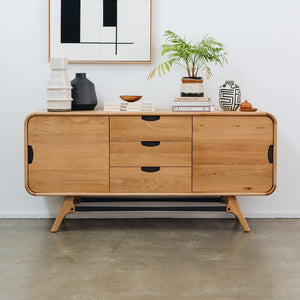 FLOW SIDEBOARD | BUFFET