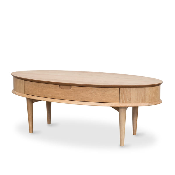 OSLO COFFEE TABLE WITH DRAWER