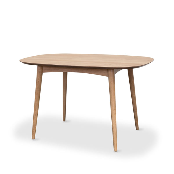 OSLO DINING TABLE 1290 x 850