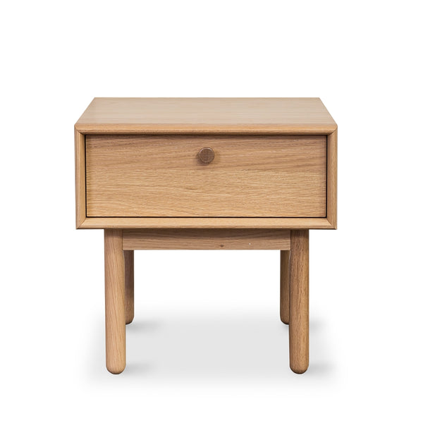 ROTTERDAM SIDE TABLES | END TABLES WITH DRAWER