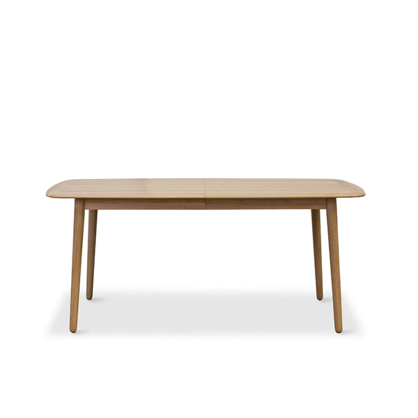 ROTTERDAM EXTENDING DINING TABLE