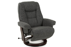 MAUI RECLINER CHAIR - AVAILABLE IN 3 COLOURS