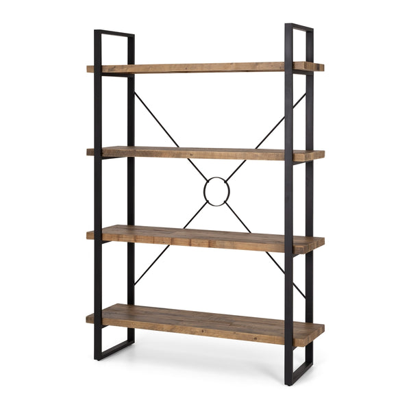 WOODENFORGE WALL UNIT