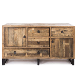 WOODENFORGE BUFFET | SIDEBOARD
