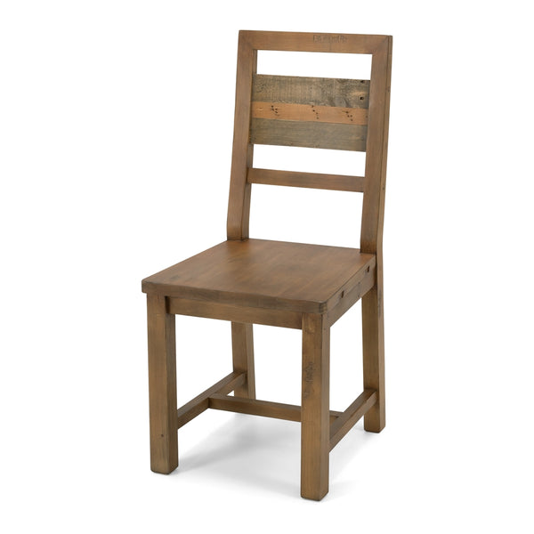 WOODENFORGE DINING CHAIR | TIMBER SEAT