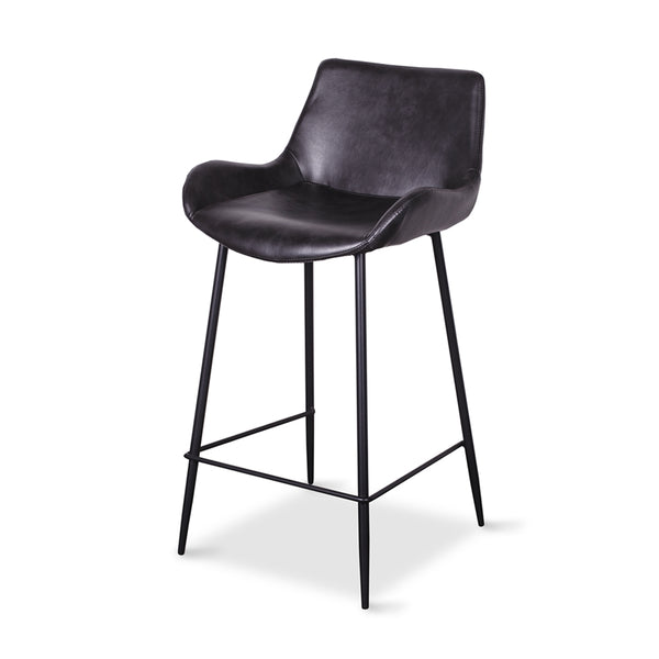 VINTAGE BAR STOOL - 2 COLOURS