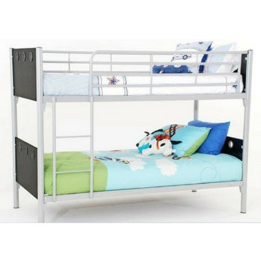 BUDDY SINGLE BUNK BEDS