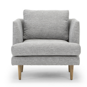 HANS ARMCHAIR - AVAILABLE IN 3 COLOURS