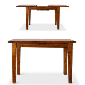 IRISH COAST 1400 EXTENSION DINING TABLE