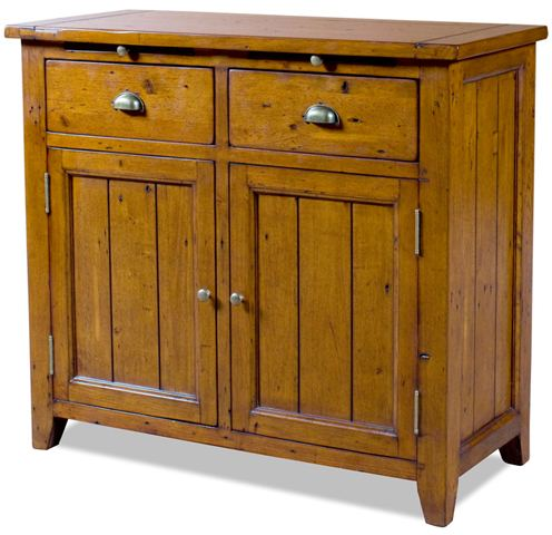 IRISH COAST 2 DRAWER BUFFET | SIDEBOARD