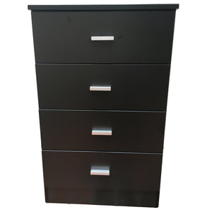 MANDELLA 4 DRAWER TALLBOY