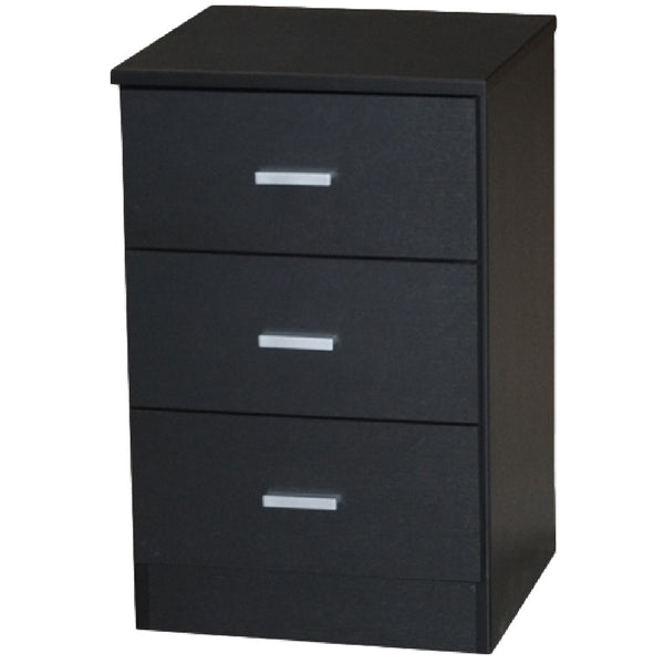 MANDELLA 3 DRAWER TALLBOY