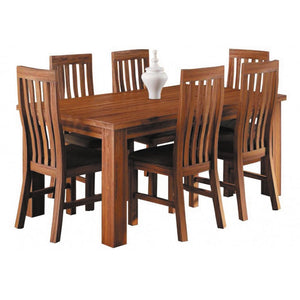 MIDLANDS 7 PIECE 1500 DINING SUITE