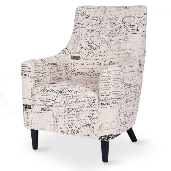 TYLER FRENCH TUB CHAIR