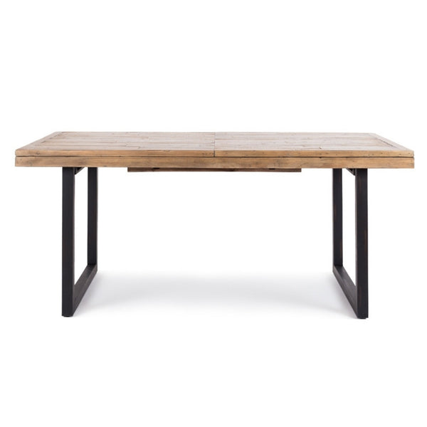 WOODENFORGE 1800 EXTENSION DINING TABLE