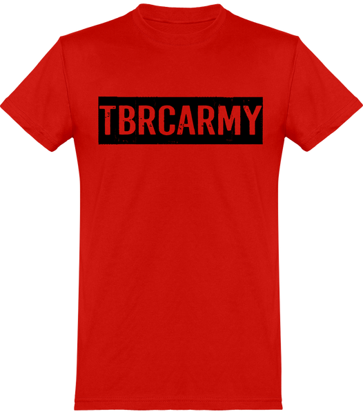T-Shirt Homme TBRC ARMY