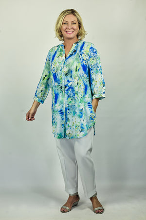Florida Overshirt
