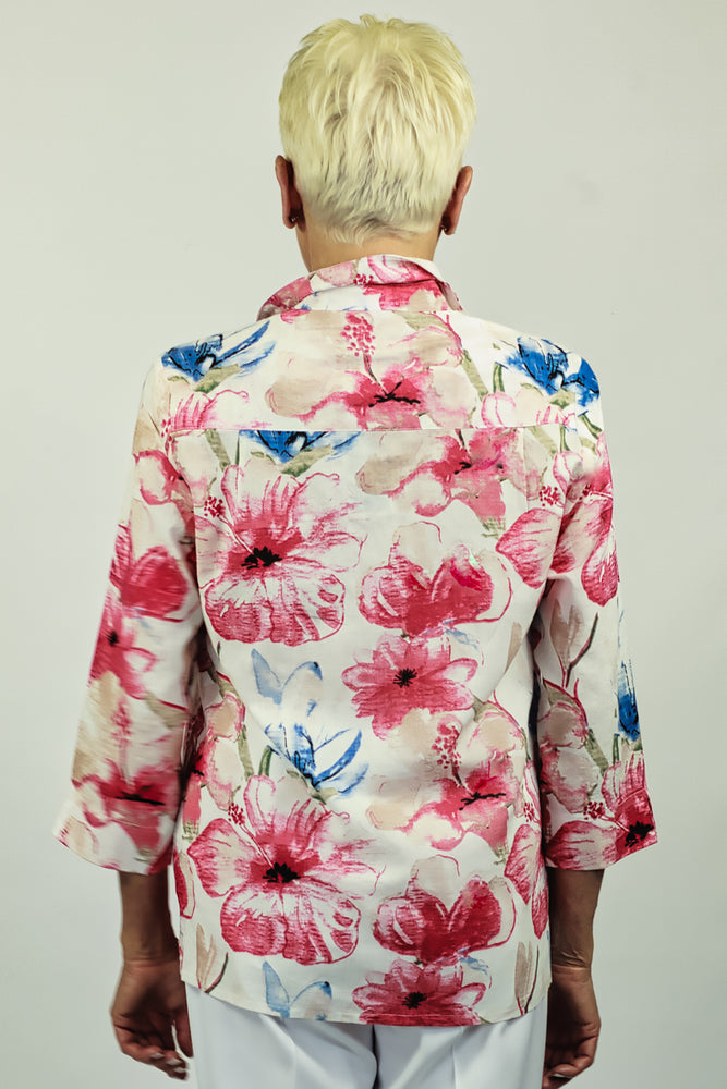 Watercolour Shirt