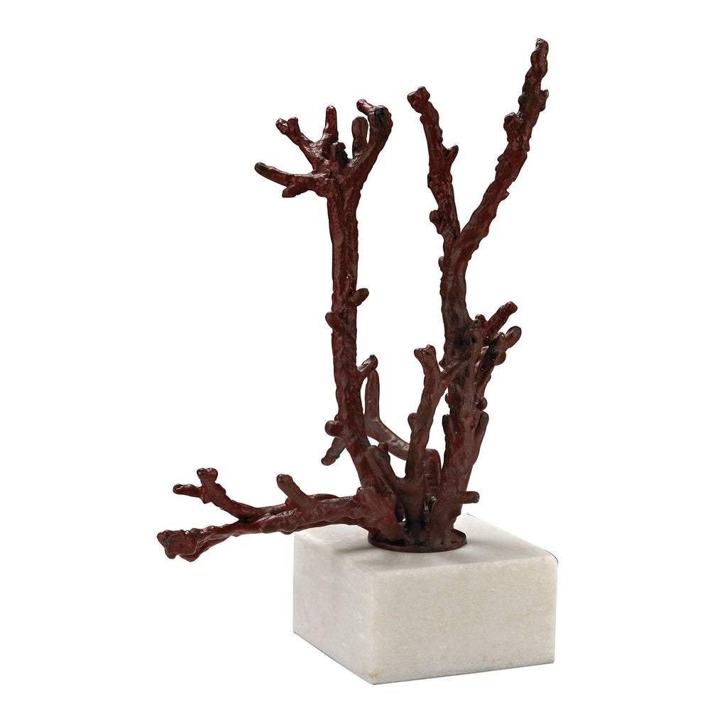 Dimond Home Staghorn Coral Sculpture 148027