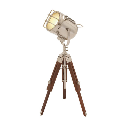 Zimlay Spotlight Tripod Desk Lamp 24481