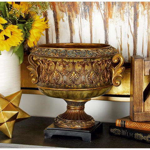 Zimlay Traditional Victory-Cup Resin Bowl 58102