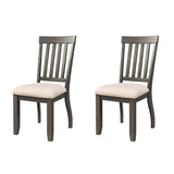 Picket House Furnishings Stanford Side Chair Set DST100SC