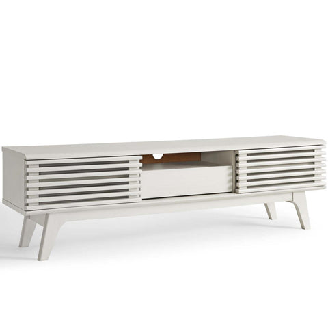 Modway Render 59� TV Stand EEI-2541-WHI