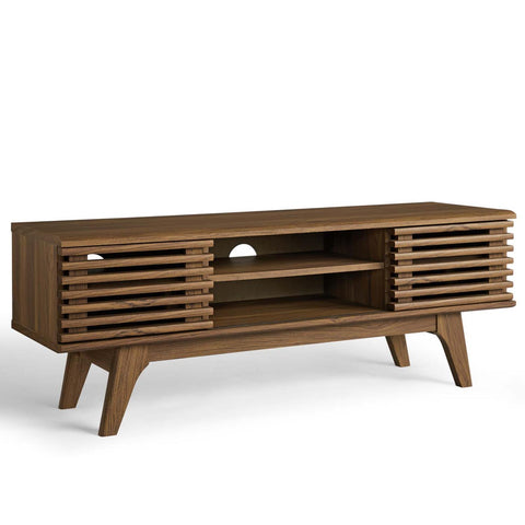 "Modway Render 46"" Media Console TV Stand EEI-3837-WAL"