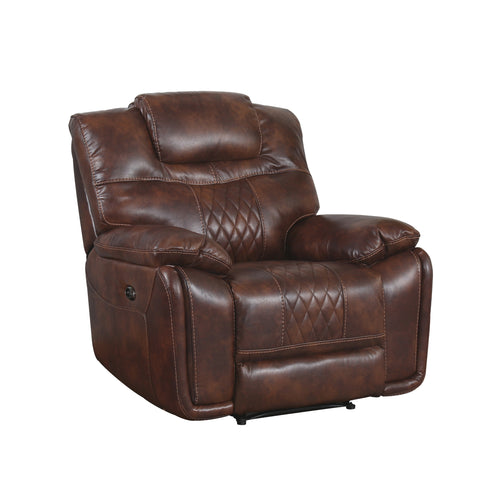 Sunset Trading Diamond Power Recliner SU-ZY5018A001-H246