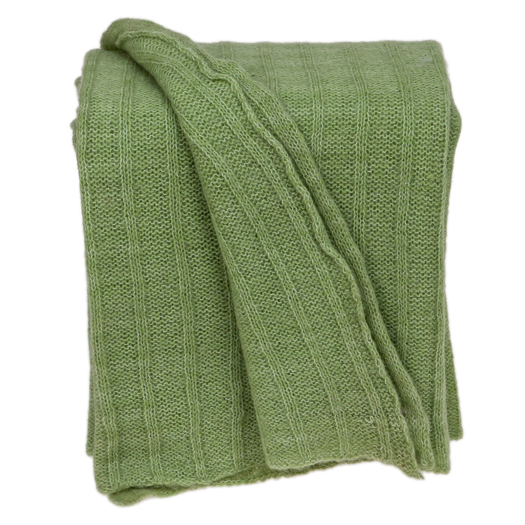 "Parkland Collection Emanuele 62"" x 52"" Woven Handloom Throw Blanket THRE21072"