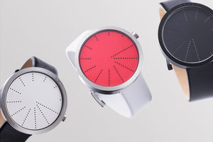 (Preorder) TTT#2 - New York - Order Watch - RED