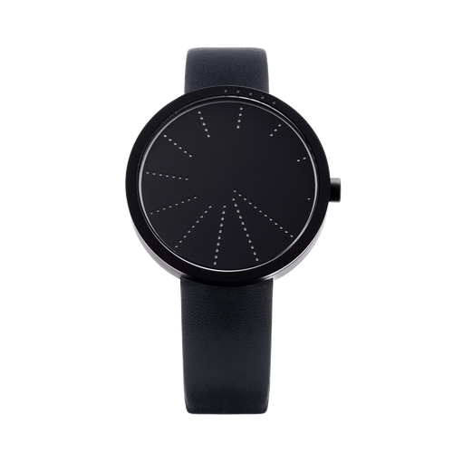 TTT#2 - New York - Order Watch - BLACK