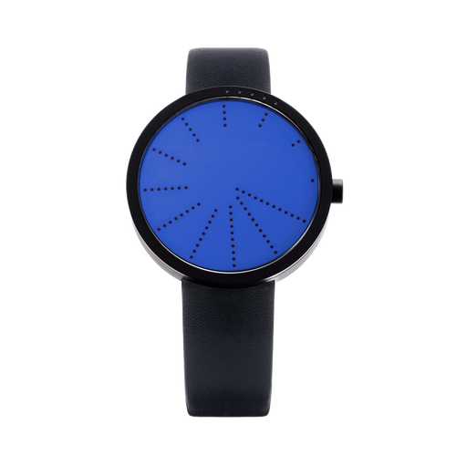 TTT#2 - New York - Order Watch - BLUE