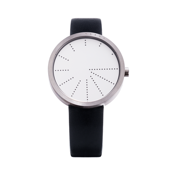 TTT#2 - New York - Order Watch - SILVER