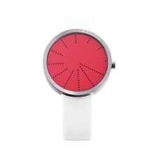 TTT#2 - New York - Order Watch - RED