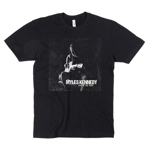 "Myles Kennedy ""Cover"" Tee"