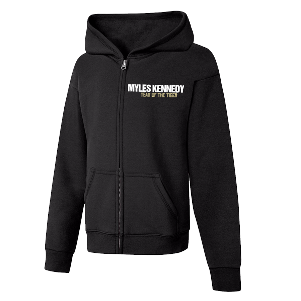 "Myles Kennedy ""Year of the Tiger"" Hoodie"