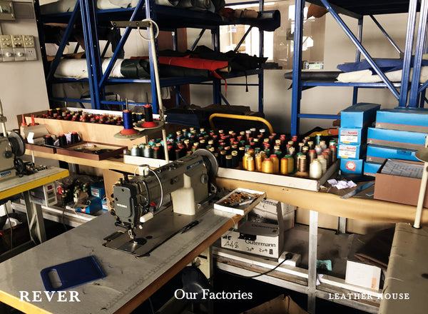 A Peak into Our Factories | Corporate Goods